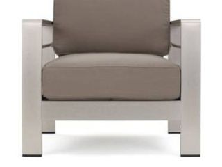 Cape Coral outdoor aluminum chair