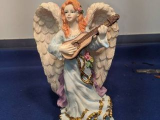 vintage collection angel copyright 1996