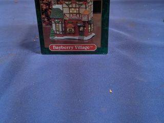 bayberry village inbox