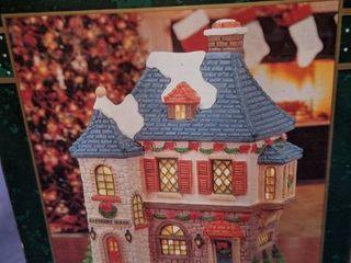 bayberry village in box