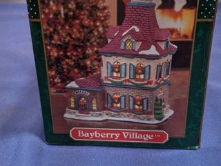 bayberry village bakery inbox