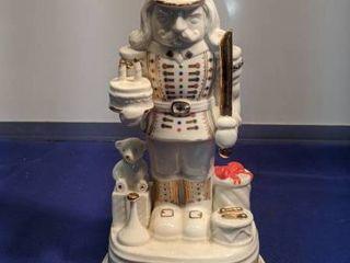 nutcracker figurine