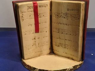 Joy to the world book