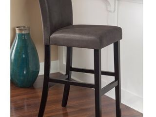 Faux leather Bar Stool  Retail 128 99
