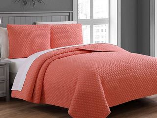 Estate Fenwick Twin 2 Piece Twin Quilt Set