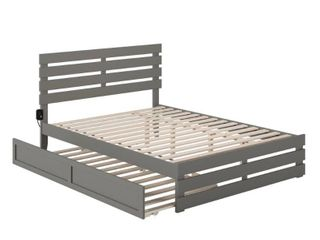 Twin Xl Trundle  Not Complete Bed  Only Trundle