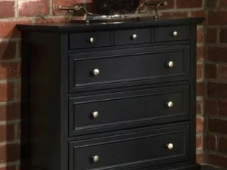 Copper Grove Bardia Bedford Black Chest  Retail 293 31