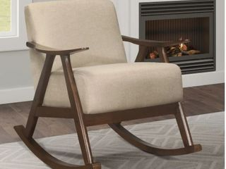 Aura Rocking Chair  Retail 324 99