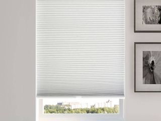 Chicology Blackout Cordless Cellular Shades 46  Wide