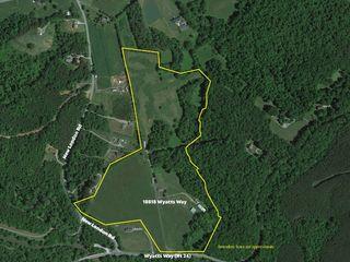 Absolute Auction : 42+/- Acre Farm Evington VA (Bedford County