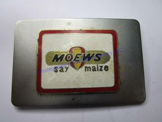 MOEWS BUCKlE