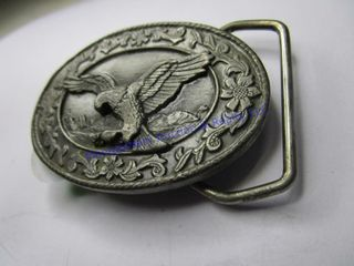 KID S EAGlE BUCKlE