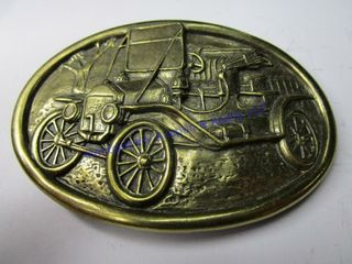 ANTIQUE CAR BUCKlE