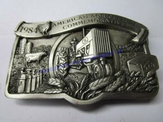 AMERICAN AG COMMEMORATIVE