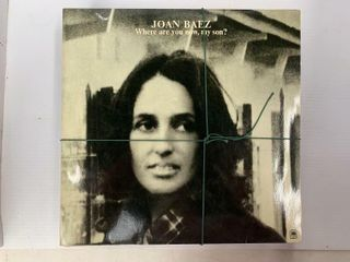 16   Joan Baez  Asst  33 s