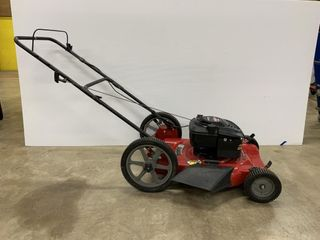 Murray 22  6 5HP Push Mower
