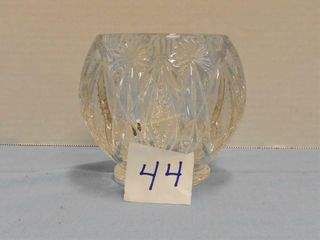 Avon Candle Holder