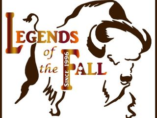 Minnesota Bison Assn. Legends of the Fall Show and Sale