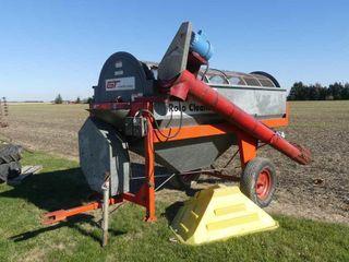 GT FC1580 Roto Grain Cleaner