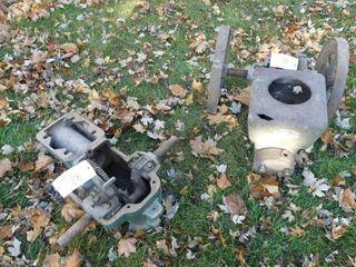 2 Fairbanks Parts Engines