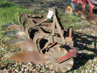 Ferguson 4 Furrow Plow