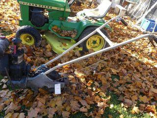 Chore Boy Gas Cultivator