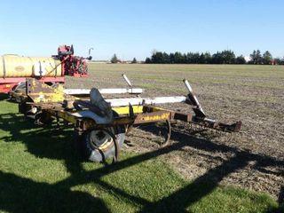 landoll 9 Shank 3PTH Chisel Plow