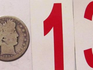 November Coin and Collectible auction