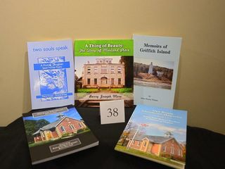 local Memories Book Package