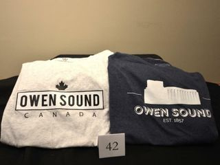 Owen Sound Clothing Package