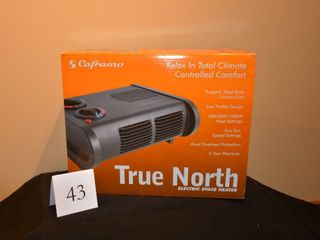 Tru North Heater by Caframo