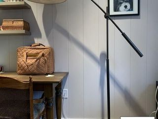 Modern Floor lamp with Shade