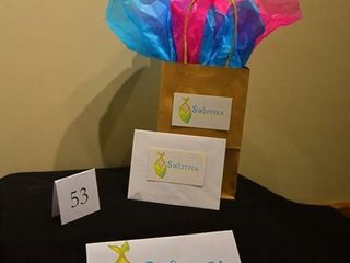 Sweet Pea  100 Gift Package