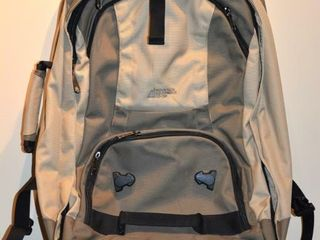 Two Tone MEC Backpack