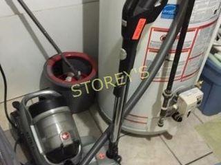 Hoover Elite II Vacuum