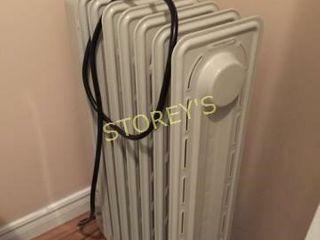 Noma portable Heater