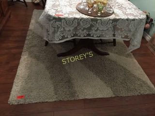 Swirl Area Carpet    64 x 90