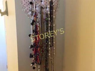 Qty of Costume Jewelry