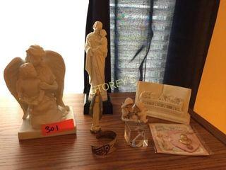 Figurines  Etc