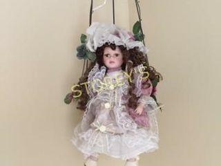 Hanging Doll