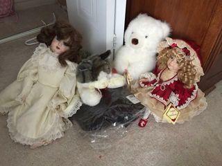 Dolls  Etc