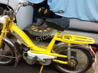 Cuddy Bike   Great Shape