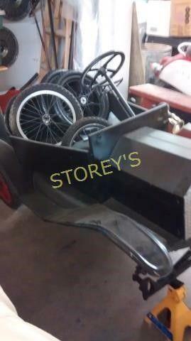 Briggs   Straton Motor