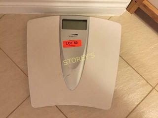 Body Fit Scale
