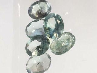 Gemstone Rare Alexandrite 1ct