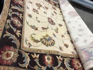 7  x 10  Area Carpet    600 Price Tag