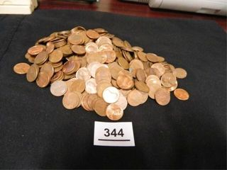 1960 s   1970 s lincoln Pennies
