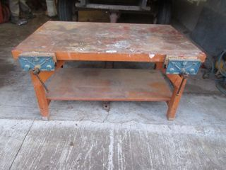 TABlE W  2 VISE