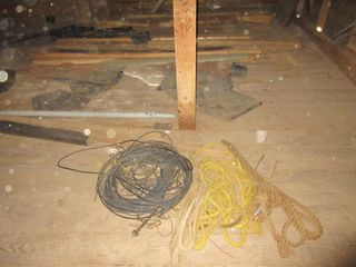 lOT  CORD  ROPE
