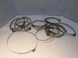 lOT  ClAMPS